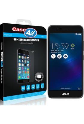 Case 4U Asus Zenfone 3 Max ZC520TL Cam Ekran Koruyucu