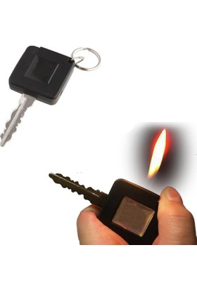 Car Key Lighteraraba Anahtarı Şeklinde Çakmak