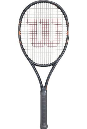 Wilson Tenis Raketi Burn FST 99 W/O CVR 2 ( WRT72910U2 )