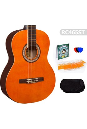 Rodriguez Klasik Gitar Seti Rodriguez RC465ST
