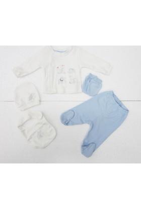 Baby By Bumbo Filler 5'li Hastane Çıkışı