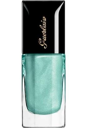 Guerlain Colour Lacquer 700 Blue Ocean 10 ml - Oje