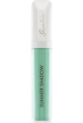 Guerlain Summer Shadow Waterproof Cream Eye - Blue Ocean