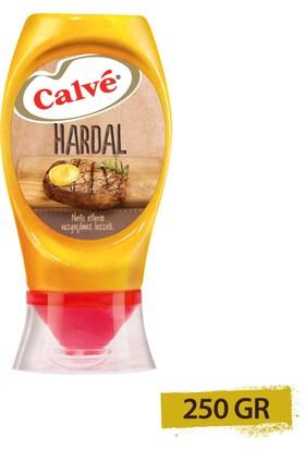 Calve Hardal Sos