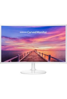 "Samsung LC27F391FHMXUF 27"" 4ms (Analog+HDMI) Full HD Hz Curved VA MONİTÖR"