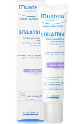 Mustela Stelatria Dermo Repairing Care - Bebek Cilt Bakım Kremi 40 ml
