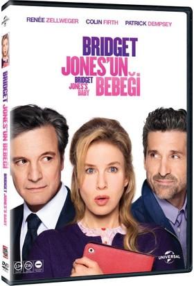 Bridget Jones'un Bebeği Dvd