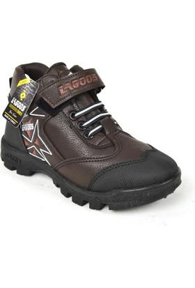 Lagos Pt Termal Erkek Çocuk Bot Ayakkabı