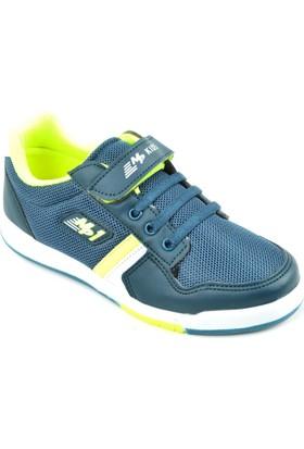 Mpone Ft 4022 Erkek Çocuk Spor Ayakkabı
