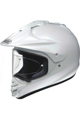 Shoeı Hornet-Ds Beyaz Kask M