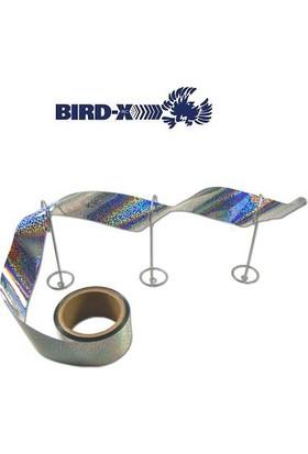 Bird-X Kuş Kovucu Şerit Bird-x