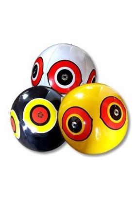 Bird-X Kuş Kovucu Balon 3'lü Paket Bird-x Scare Eyes