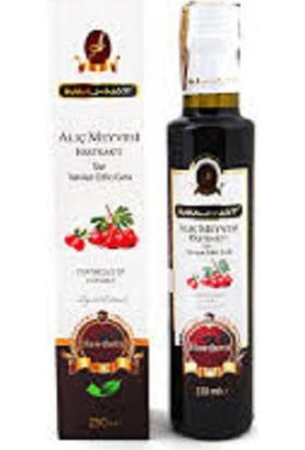 İmmunat Aliç Meyvesi Ekstraktı 250 ml Sıvı Ekstresi 2 Kutu