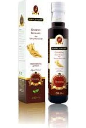 İmmunat Ginseng Ekstraktı 250 ml Sıvı Ekstresi 2 Kutu