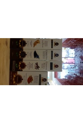 İmmunat Zerdeçal Ginseng Çörekotu Keçiboynuzu Sıvı Ekstraktı