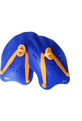 Swimfit Ultimate Swim Paddles - Yüzücü El Paleti 601900