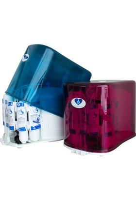 Aqua Love Şeffaf Kabinli 5 Aşamalı Su Arıtma Cihazı
