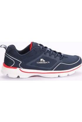 Lumberjack Sailor 100236458 Yürüyüş Koşu Erkek Spor Ayakkabı