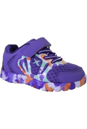 Kinetix 100243202 Admira Günlük Kız Bebe Spor Ayakkabı