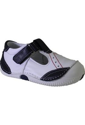 Despina Vandi Dbb B024 Günlük Bebe Deri Ortopedik Ayakkabı