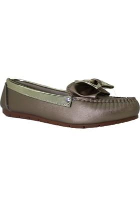 Despina Vandi Mhm M319 Günlük Kadın Babet Ayakkabı