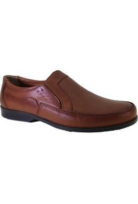 Despina Vandi Söz S-210 Klasik Erkek Deri Confort Ayakkabı