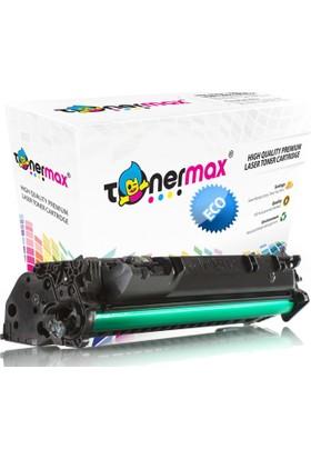 Toner Max® HP CE505X / P2050 / P2055 Muadil Toneri - Ekonomik