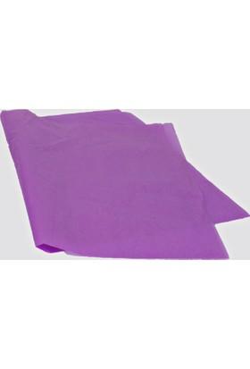Menteşoğlu Kağıtçılık Lila Pelür Süs Kağıdı (1kg)