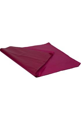 Menteşoğlu Kağıtçılık Kırmızı Mor Pelür Süs Kağıdı (1kg)