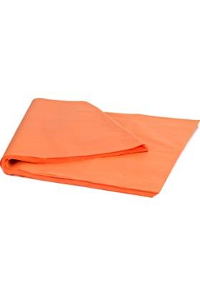 Menteşoğlu Kağıtçılık Turuncu Pelür Kağıdı (1kg)