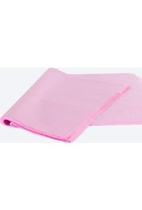 Menteşoğlu Kağıtçılık Açık Pembe Pelür Süs Kağıdı (1kg)