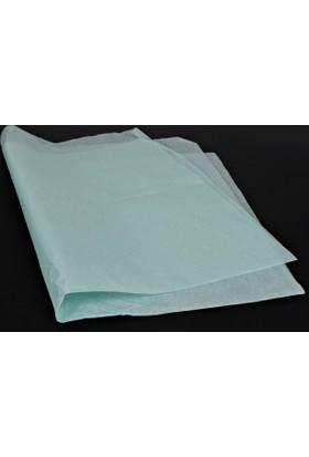 Menteşoğlu Kağıtçılık Nil Yeşili Pelür Süs Kağıdı (1kg)