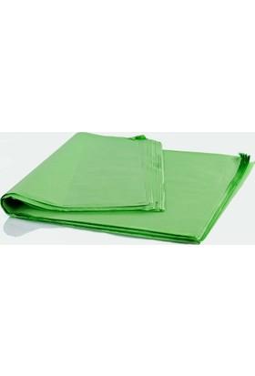 Menteşoğlu Kağıtçılık Çimen Yeşili Pelür Kağıdı (1kg)