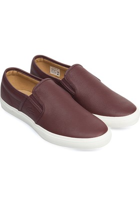 Lacoste Gazon 8 Srm Ayakkabı 36700