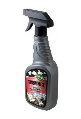 Plenty Sodium 3 Güçlü Araç İçi Temizleyici 500 ml