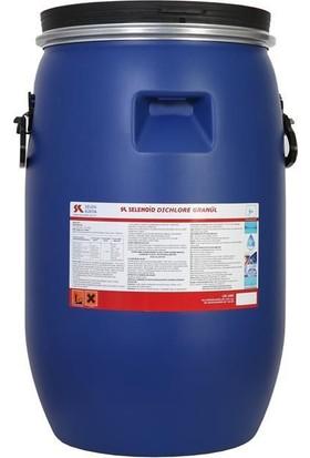 Selenoid Toz Klor (Dıchlore %56) 50 Kg