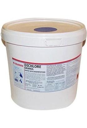 Selenoid Toz Klor (%90 Trıchlore) 10Kg