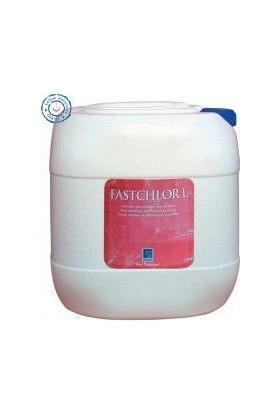 Gemaş Sıvı Klor (Sodyum Hipoklorit) 25 Kg