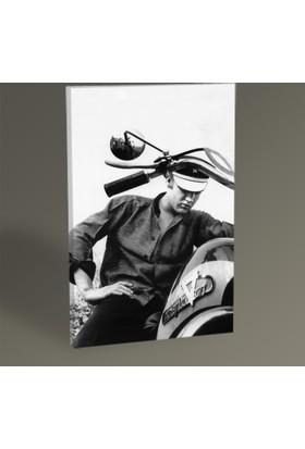 Tablo 360 Elvis Presley Tablo 30 x 20 cm