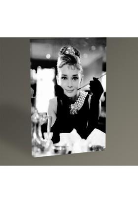 Tablo 360 Audrey Hepburn Tablo 30 x 20 cm