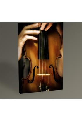 Tablo 360 Violin Tablo 30 x 20 cm