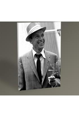 Tablo 360 Frank Sinatra Tablo 30 x 20 cm