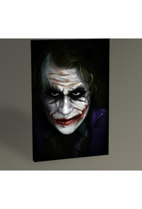 Tablo 360 The Joker Tablo 30 x 20 cm