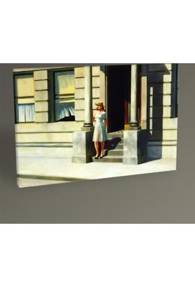 Tablo 360 Edward Hopper Summertime Tablo 30 x 20 cm