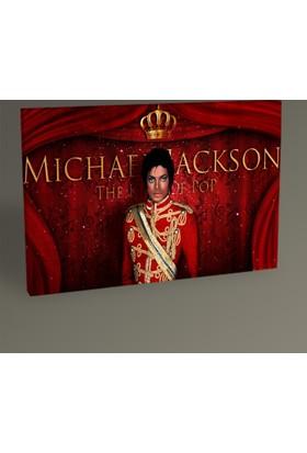 Tablo 360 Michael Jackson Tablo 30 x 20 cm