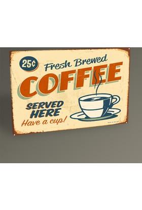 Tablo 360 Coffe Tablo 30 x 20 cm