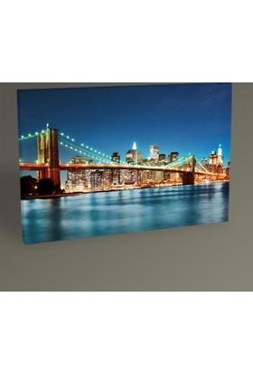 Tablo 360 New York Tablo 30 x 20 cm