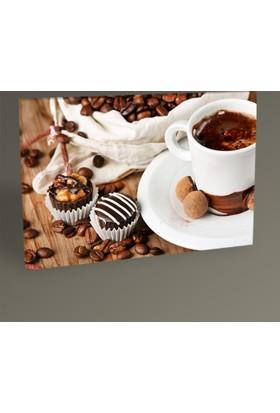 Tablo 360 Coffee And Chocolate Tablo 30 x 20 cm