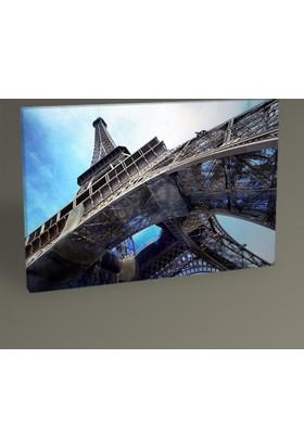 Tablo 360 Eyfel Kulesi Tablo 30 x 20 cm