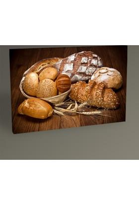Tablo 360 Ekmek Çeşitleri Tablo 30 x 20 cm